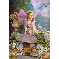 """Пазл """"Весенний ангел"""", 1500 элементов"""