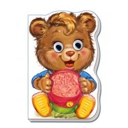 Дружні звірята: Ведмедик